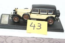 Mercedès  (43) 630 pullmann limousine-abcbrianza-1/43