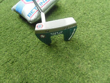 RARE CUSTOM LEFT HANDED BETTINARDI INOVAI REV 6.0 PUTTER MILLED AND MADE IN USA
