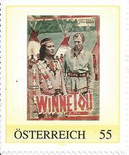 PM - Winnetou II Häuptling der Apachen ( Karl May ) ( Pierre Brice )