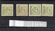 United Kingdom Postage Thematic Postal Stamps