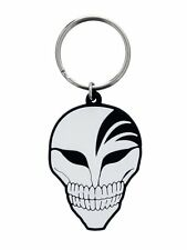 BLEACH - Mask - Gummi Schlüsselanhänger Keyring Keychain
