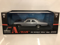 The A Team 1967 Chevrolet Impala Sedan 1:43 Scale Greenlight 86527