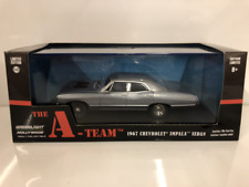 Greenlight- Ford Mustang Bullitt 1968 - 1/43