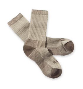new in package REI MERINO WOOL expedition heavyweight sock women 4 - 6.5 kid 2 3