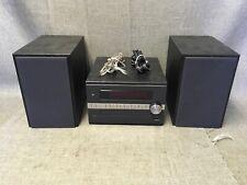 Pioneer X-CM56 CD Mini Component W/bluetooth AM/FM Component