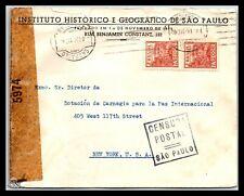 GP GOLDPATH: BRAZIL COVER 1940 _CV523_P22