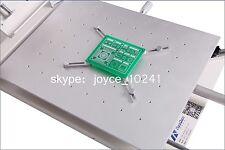 Stencil printer 300x400mm for PCB 250X300mm-J
