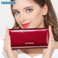 Women Wallets Brand Design High Quality Leather Wallet Female Hasp Fashion Dolla