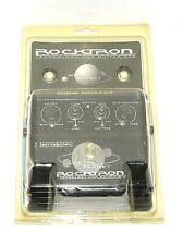Rocktron Metal Planet High Octane Distortion Pedal