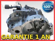 Boite de vitesses Fiat Ducato 2.5 TDI / D 20KM 1an de garantie