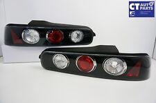 Black Altezza Tail lights for 93-00 HONDA INTEGRA DC2 VTIR TYPE R