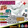"""Frosmoth Competitivo """"Shiny or not"""" 6 IVs Pokemon Espada-Escudo Pokérus ✨"""