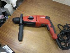 Hilti Te 2 Rotary Hammer Drill