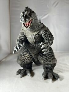 CUSTOM PAINTED 2004 Bandai Museum Kingozi Godzilla 1962 8.5 inch figure in USA