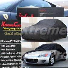 2016 2017 2018 2019 2020 AUDI TT TTS TT WATERPROOF CAR COVER - BLACK