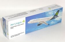 Airbus A320 Aer Lingus New 2019 Livery Snap Fit Collectors Model Scale 1:200 GJ