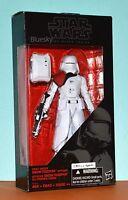 Hasbro Star Wars Black Series Snowtrooper Officier 6 Inch Figure