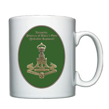 Alexandra, Princess of Wales's Own (Yorkshire Regiment)  Mug (The Green Howards)