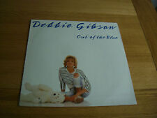 Debbie Gibson-out of the blue.lp