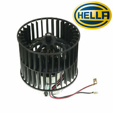 Brand New HELLA Heater Blower Motor + Fan for Vauxhall Astra, Calibra, Saab 900
