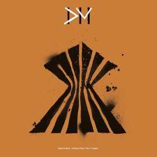 Depeche Mode a Broken Frame Triple Vinyl LP 2018