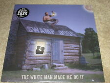 SWAMP DOGG - The White Man Made Me Do It - NUOVO LP DISCO