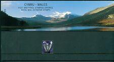 ENGELAND REGIONAAL PRESENTATION PACK WALES (51)