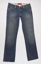 Level 99 Medium Wash Rhinestone Jeans Vintage W 28