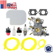 Carburetor Kit For PoulanP3314 SM4218AVX SM4518AVX P4018WTL PP3516AVX PP4218AVX