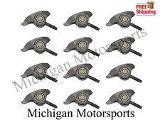 4.3L V6 Rocker Arm QTY 12 Fits: Chevrolet, GMC, Isuzu, Oldsmobile Vehicles