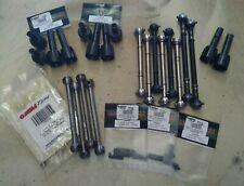 Drive Axle Parts Lot For Hpi Racing Baja 5Sc. Ddm. Phatdad. Flm. Rovan.