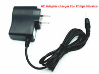 AC Adapter charger 5V 1A For Philips Norelco G250 G290 G370 G390 G470 With light
