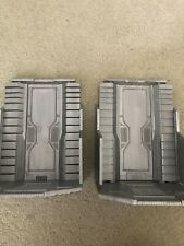 Marvel Legends Marvel Select Diamond Iron Man Hall Of Armor Stand Lot For 6? Fig