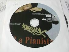 """DVD  """" LA PIANISTA """" -  DA EDICOLA - (120)"""