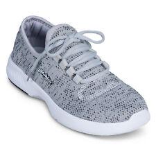 KR Strikeforce Maui Grey WIDE WIDTH Womens Bowling Shoes