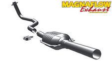 1984-1985 Mercedes 500SEC SEL 5.0L CARB Magnaflow Direct-Fit Catalytic Converter