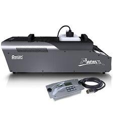 ANTARI Z-3000 II Nebelmaschine 3000W fog machine DMX Top Qualität NEU !