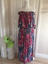 Maxi Dress Size 18 -20 chain design