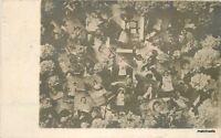 1905 Sonora California Multi View Photo Montage Children Tuolume RPPC 2270