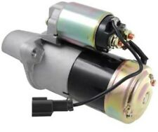 Starter Motor LESTER ROTATING ELECTRICAL PARTS 17745