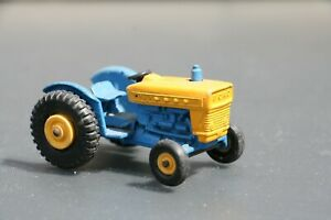Matchbox #39 Ford Tractor