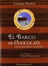 El barco de chocolate