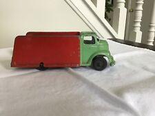 Vintage Toy Truck, Silk-Toys, Aluminum 9602