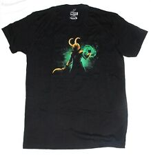Marvel x Tee Turtle LOKI Mens Tee shirt size: Medium