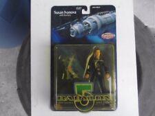 Babylon 5 - Susan Ivanova - Action Figure w/Starfury