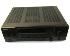 Kenwood KR-V7060 Audio Video Stereo Home Theater Receiver Won't Power On