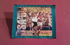 Panini WM 1994 Tüte deutsche Version - extrem RAR OVP - World Cup 94 USA