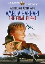 Amelia Earhart: The Final Flight 1994 Diane Keaton, Rutger Hauer, Yves Simoneau