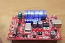 Native 24bit 96k USB to Spdif I2S Converter Module DAC