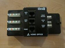 Onq Legrand Technologies 364415-01 Home Office Module *New Other*